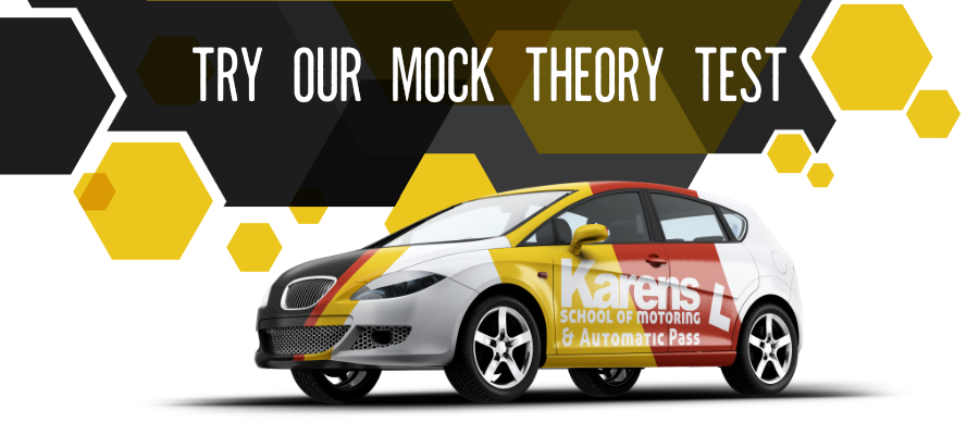 Try our Mock Theory Test