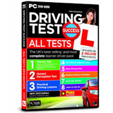Driving test success (All Tests)